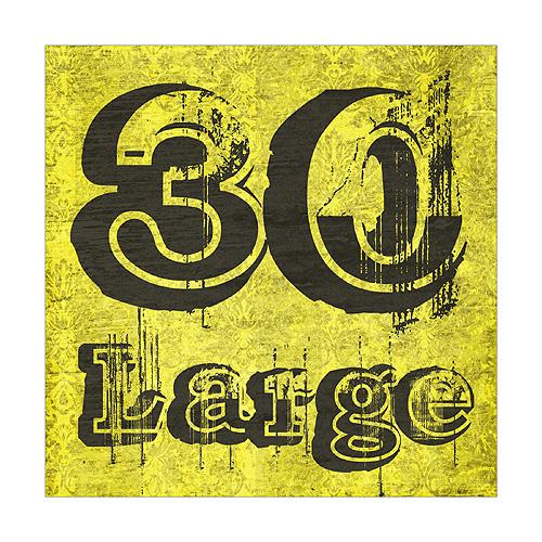 30 LARGE