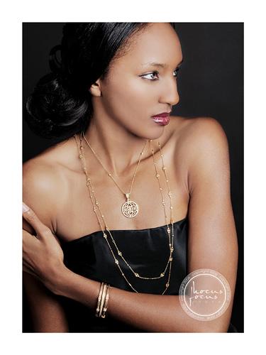 Jewelry 195c