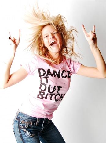 Danceitout